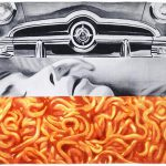 Art Production Fund Releases Glenn Ligon James Rosenquist Towels