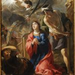 Art Theft Alert French Old Master Painting Stolen