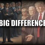 Artist Behind Famous Obama Painting Did One Trump But There Huge Difference