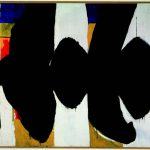 Artist Day Robert Motherwell Proteus