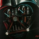 Artist Spotlight Great Looking Star Wars Fine Art Christian Waggoner