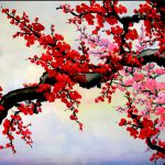 Asian Painting Wall Art