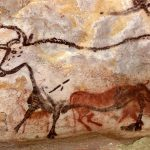 Astronomy Lascaux Cave Pinterest Paintings