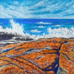 Australian Seascape Paintings