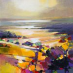 Available Paintings Small Scott