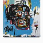Basquiat Painting Sets New Records Million