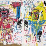 Basquiat Painting Tops London Auction Artfixdaily News