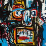 Basquiat Sells Mind Blowing Million Auction New York
