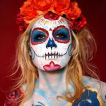 Beautiful Face Painting Ideas Your Inspiration World