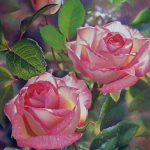 Beautiful Flower Painting Top Artists Around