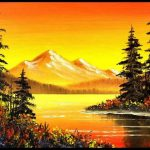 Beautiful Oil Painting Ideas Make Your Own Wall