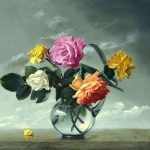 Beautiful Realistic Flower Paintings Your