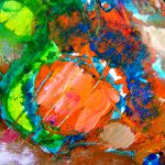 Best Abstract Paintings World