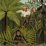 Best Ist Rousseau Pinterest Henri Paintings Naive