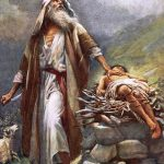 Best Bible Abraham Pinterest Biblical Art