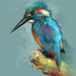 Best Bird Paintings Ideas Pinterest Painting Acrylic