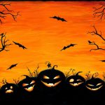 Best Halloween Art Ideas Pinterest Preschool