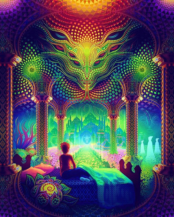Best Lsd Art Ideas Pinterest Psychedelic
