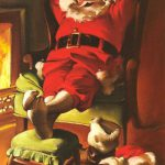Best Norman Rockwell Christmas Ideas
