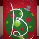 Best Painting Pinterest Christmas Crafts
