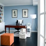 Best Tips Choosing Right Office Painting Color Schemes Home Decor