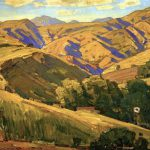 Best William Wendt Pinterest Impressionist Landscape