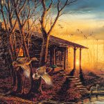Bestcrossstitch Terry Redlin