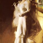 Beyond French Impressionists Sweden Anders Zorn Eclectic Light