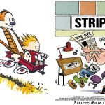 Bill Watterson Releases First New Art Since Pulled Plug Calvin