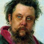 Billy Seccombe Ilya Repin