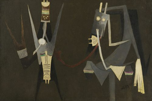 Biography Wifredo Lam