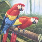 Bird Everything Famous Paintings
