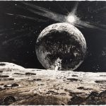 Black White Paintings Famous S Most Space