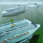 Brilliant Paintings Describe Everything Wrong World