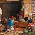 British Watercolours Travels Europe Middle East Victoria Albert
