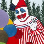 Brutal Serial Killers Chilling Art They Created Bad