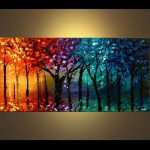 Buy Abstract Landscape