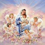 Buy Wholesale Angel Paintings Sale China