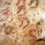 Cave Drawings Real