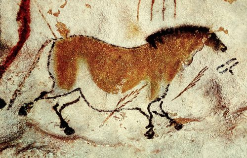 Cave Paintings Lascaux Richard