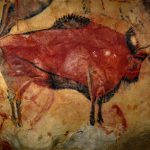 Cave Paintings Show Early Humans Reverence