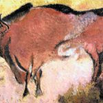 Chris Blog Cave Paintings Modern Graphic