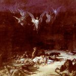 Christian Martyrs Gustave Dore