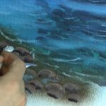 Clear Waters Painting Lesson