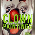 Clown Paintings Circus World