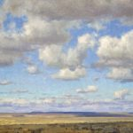 Clyde Aspevig Wins Maynard Dixon Country Artist Choice Award Artfixdaily News
