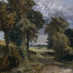 Constable Great Landscapes Room
