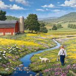 Country Life Painted John Sloane Art Blog