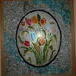 Craft Stained Glass