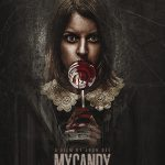 Create Candy Horror Movie Poster Design